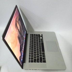 Macbook Pro 15 ME664( Mid 2013) mới 99% | CPU :Intel Core i7 Quad Core 2.4GHZ.