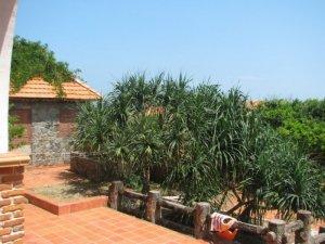 Chuyển nhượng khu resort nghỉ dưỡng cao cấp ở Mũi Kê Gà