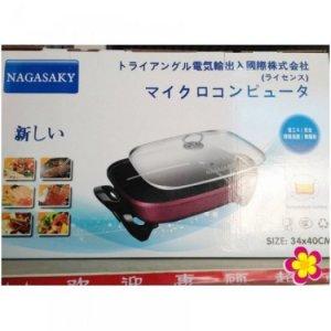 Chảo lẩu điện nagasaky