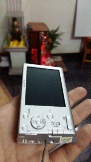 Máy ảnh Sony DSC-W510 Trắng 12.1Mp Mh 2.7in 28-114