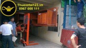 Dịch vụ chuyển văn phòng trọn gói Thần Đèn giá rẻ tại Hà Nội