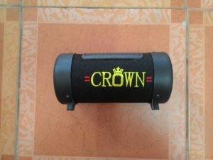 Loa Crown cỡ số 4 Giá: 210000