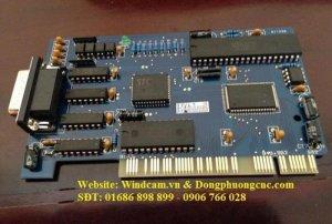 Bộ điều khiển tiếng việt CA100 và card V5 linh kiện máy CNC