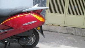 Honda Stream 125cc đỏ, Hàng Nhập Khẩu
