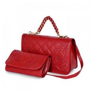 Túi xách nữ da mềm