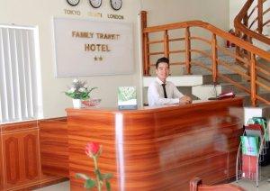 Family Transit- Khách Sạn Giá Rẻ