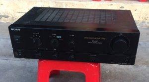 Amply Sony AX440