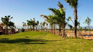 Đất Lý Tưởng Nhất Đà Nẵng – View Sông, View Công Viên Đối Diện Sân Golf