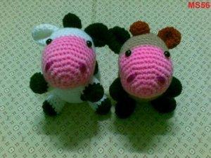 Cặp đôi Bò sữa