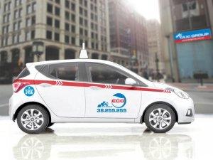 Taxi Group bán xe taxi thương quyền - Tuyển lái xe taxi