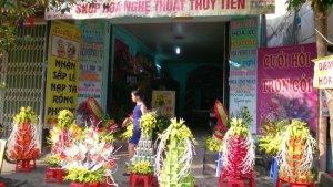 Nhận sắp lễ nạp tài rồng phượng đẹp và rẻ nhất Thành Phố Thanh Hoá