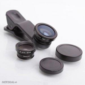 Mắt kính chụp hình 3 trong 1