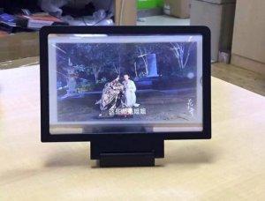 Kính phóng đại 3D cho điện thoại