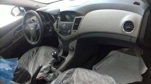 Chevrolet Cruze LT 2017 cần bán