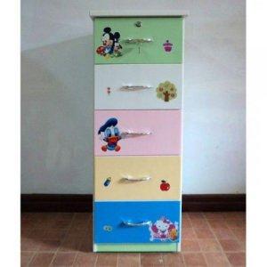 Tủ trẻ em TA01