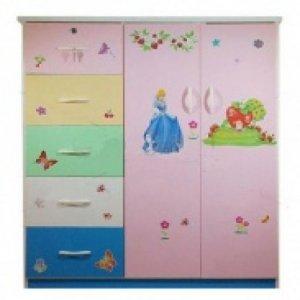 Tủ trẻ em C018