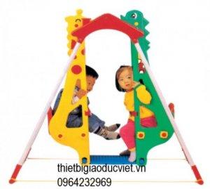 Xich Đu Trẻ Em - Cầu Trượt