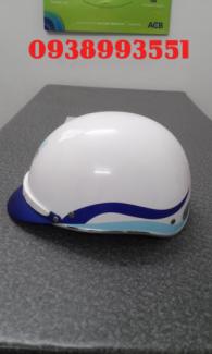 Sản xuất Nón bảo hiểm nửa đầu giá rẻ, mũ bảo hiểm nữa đầu