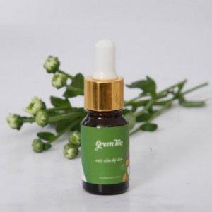 Tinh dầu Green Tea (Trà Xanh)
