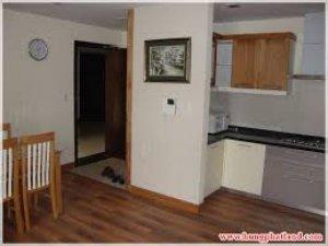 Cần bán căn hộ chung cư B3B Nam Trung Yên giá 30tr/m2 dt 111m2