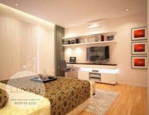 Cần bán gấp căn hộ chung cư cao cấp mới bàn giao tòa C Golden Palace giá 4.5 tỷ