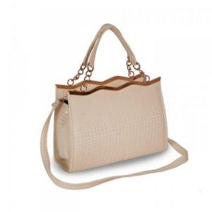 Túi xách nữ màu trắng