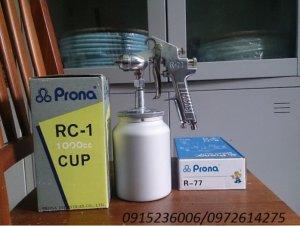 Súng Phun Sơn Prona R77