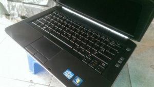 Dell Latitude E5420 I5-2520/4G/250G BH 12 THANG