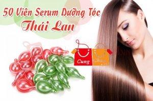 Bán 50 Serum dưỡng tóc Thái Lan