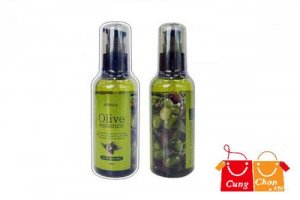 Dầu olive dưỡng tóc, mọc tóc dài nhanh 1-3 cm trong 1 tuần