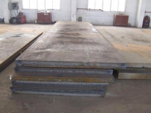 Thép, thép tấm lò hơi giá rẻ A515 12x2000x6000 mm