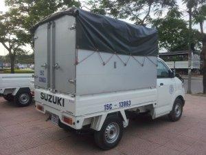 Xe tải ô tô tải 7 tạ suzuki hải phòng Ms Toàn