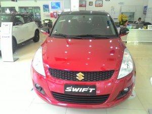 Suzuki Swift 2015 Khuyến mãi LỚn! Tháng...