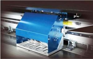 Máy in kỹ thuật số khổ rộng TAIMES T7   Mô tả: Khổ in: 3200mm (10.5ft). Độ phân giải: Độ phân giải 360DPI (Physical) và Độ phân giải 720DPI (Physical). Chế độ in - Tốc Độ (m2/h). Máy in Model: T7-KM1024/42PL-4H