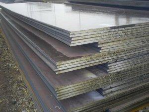 Thép tấm công nghiệp chế tạo, thép tấm chịu nhiệt