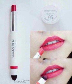 Son 2đầu Sivanna colors lipstick 12H