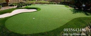 Bảo dưỡng sân golf