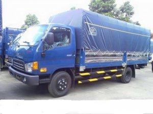 Xe tải Hyundai HD98 5.6 tấn Đô Thành