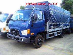 Xe tải Hyundai HD98S 5.9 tấn Đô Thành