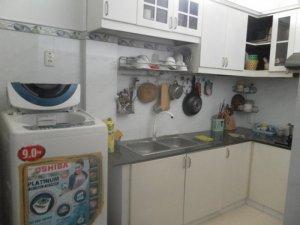 Cho thuê chung cư Miếu Nổi (18 tầng), dt...