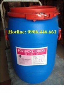 Bán Povidone iodine 12% - PVP Iodine Ấn Độ