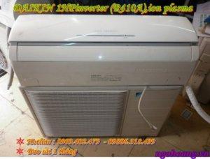 Máy lạnh cũ daikin 1.0hp inverter giá rẻ tiết...