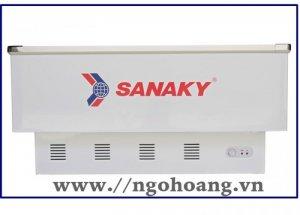 Tủ đông Sanaky vh-8099k(800 lít) giá rẻ