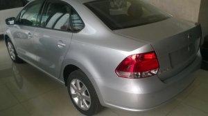 Xe Volkswagen Polo Sedan 1.6l 6AT, nhập nguyên chiếc, giá 680tr, nhieuf màu lựa chọn, có xe giao ngay