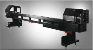 Điểm cải tiến mới nhất của máy là phiên bản mới nâng cấp bên ngoài thiết bị, in ấn độ phân giải cao hơn nhiều và chắc chắn rằng máy hoạt động ổn định hơn, tiếp tục tối ưu hóa; thiết kế chuyên nghiệp của nhãn in màu PVC. Rõ ràng ghi nhãn trông thanh lịch và bền, lớp quạt hút góc lớn hơn, có thể biến góc theo góc của vật liệu, có thể đặt một khu vực thêm nhiều nguyên liệu dưới nóng lên và sấy mức 2000W mới cắt hệ thống sưởi ấm hồng ngoại (tùy chọn mục); các chai mực thải với hệ thống báo động tràn.