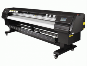 Máy in kỹ thuật số Taimes 3208SN   Giá: 385000000   Mô tả: Đầu phun: đầu phun công nghệ Tập đoàn điện tử SPT Nhật Bản. Số lượng đầu phun: 8 đầu.  Model đầu phun: SPT510-35pl. Quy cách xếp đầu phun: 2x4. Khổ in: 3.209mm(125.984inch). Tốc độ in (m2/h). Kiểu mực: Solvent Ink / ECO-Solvent Ink. Màu sắc: 4 Colors( C , M , Y , K , ). Dung lượng: 5l. Ink Supply System: Với bộ phận cảm ứng tự động, máy bơm sẽ không ngừng cung cấp mực. Vật tư in: Hiflex, decal, pvc, Polyester, Back-lit Film, Window Film,etc...Tự động thả nguyên liệu: thiết bị ( nặng nhất 80kg ). Hệ thống rửa tự động: Áp lực tích cực làm sạch Chức năng Flash Anti-bị tắc và hệ thống đóng nắp. Hệ thống nhiệt và sấy: Trang thiết bị. Phần mềm RIP: Maintop , UltraPrint , PhotoPrint. Nguồn điện: AC 220V, 50Hz.
