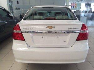 Chevrolet Aveo Lt Cần Thơ 5 Chỗ Rẻ - Kiều Chevrolet