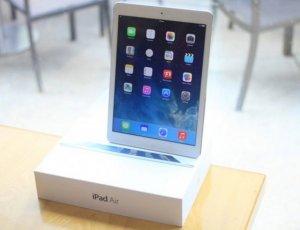 Ipad air 16gb 4G Wifi Zin100% Mới99% Bh 12Tháng LL/a