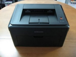 Thanh lý máy in cũ - máy in cũ samsung 1640 giá rẻ chỉ 800k
