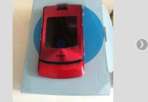 Motorola V3i mới